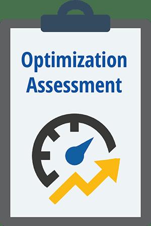 optimization assessment